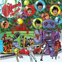 The Monkees - Christmas Party