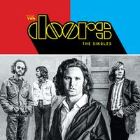 The Doors - The Singles -  FLAC 192kHz/24bit Download