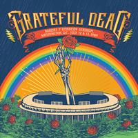 The Grateful Dead - R.F.K. Stadium Washington D.C. 1989 (Live)