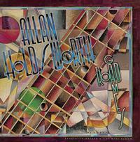 Allan Holdsworth - Road Games