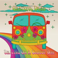 The Grateful Dead - Smiling On A Cloudy Day -  FLAC 192kHz/24bit Download