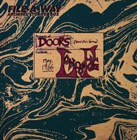The Doors - London Fog 1966 (Live)