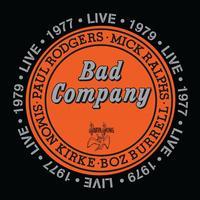 Bad Company - Live 1977 & 1979
