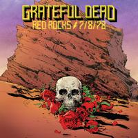 The Grateful Dead - Red Rocks Amphitheatre, Morrison, CO 7/8/78 (Live)