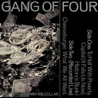 Gang of Four - Another Day, Another Dollar (EP)