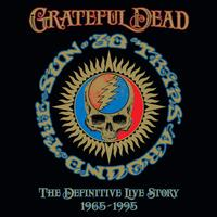 Grateful Dead - 30 Trips Around the Sun: The Definitive Story (1965-1995)
