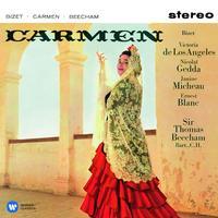 Sir Thomas Beecham - Bizet: Carmen
