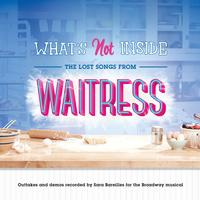 Sara Bareilles - What's Not Inside: The Lost Songs from Waitress