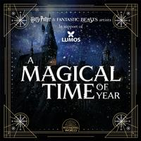 Various Artists - A Magical Time of Year (Harry Potter & Fantastic Beasts Artists In Support of Lumos)