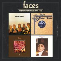 Faces - The Complete Faces: 1971-1973