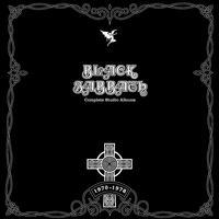 Black Sabbath - Complete Studio Albums 1970-1978