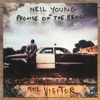 Neil Young and Promise of the Real - The Visitor -  FLAC 192kHz/24bit Download