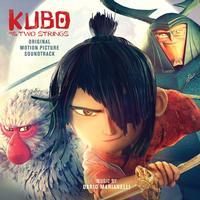 Dario Marianelli and Regina Spektor - Kubo and the Two Strings