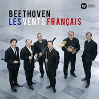 Les Vents Francais - Beethoven: Chamber Music for Winds