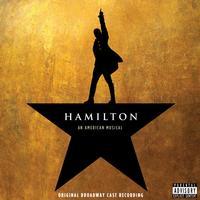 Various Artists - Hamilton -  FLAC 44kHz/24bit Download