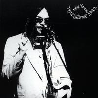 Neil Young - Tonight's The Night -  FLAC 96kHz/24bit Download