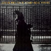 Neil Young - After The Gold Rush -  FLAC 96kHz/24bit Download
