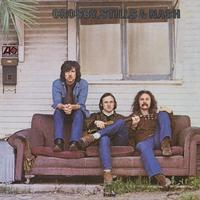 Crosby, Stills and Nash - Crosby, Stills & Nash