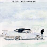 Neil Young - Mixed Pages of Storytone -  FLAC 96kHz/24bit Download