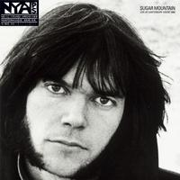 Neil Young - Sugar Mountain: Live At Canterbury House 1968 -  FLAC 96kHz/24bit Download