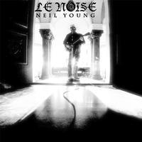 Neil Young - Le Noise -  FLAC 44kHz/24bit Download