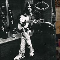 Neil Young - Greatest Hits -  FLAC 96kHz/24bit Download