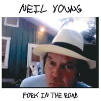 Neil Young - Fork In The Road -  FLAC 96kHz/24bit Download