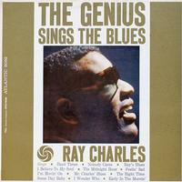 Ray Charles - The Genius Sings The Blues