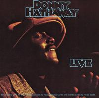 Donny Hathaway - Live
