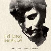K.D. Lang - Ingenue -  FLAC 192kHz/24bit Download