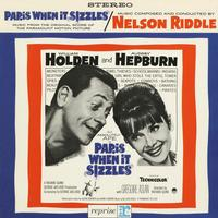 Nelson Riddle and His Orchestra - Paris When It Sizzles