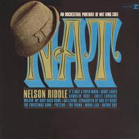 Nelson Riddle and His Orchestra - An Orchestral Portrait Of Nat King Cole