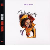 Miles Davis - Amandla -  FLAC 96kHz/24bit Download