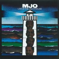 The Modern Jazz Quartet - Live at the Lighthouse