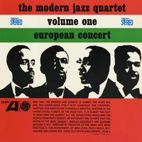 The Modern Jazz Quartet - European Concert, Vol. 1