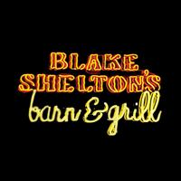 Blake Shelton - Blake Shelton's Barn And Grill