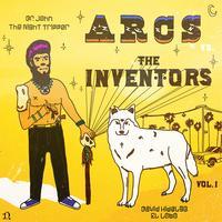 The Arcs - The Arcs vs. The Inventors Vol. I -  FLAC 44kHz/24bit Download