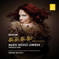 Marie-Nicole Lemieux - Rossini: Opera Arias & Duets (Live)