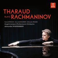 Alexandre Tharaud - Rachmaninov: Piano Concerto No. 2, Prelude Op. 3, Vocalise