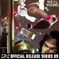 Neil Young - American Stars 'N Bars -  FLAC 88kHz/24bit Download