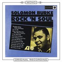 Solomon Burke - Rock 'N' Soul