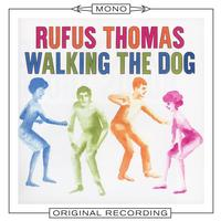 Rufus Thomas - Walking the Dog -  FLAC 192kHz/24bit Download