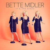 Bette Midler - It's The Girls -  FLAC 96kHz/24bit Download