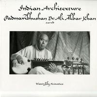 Ali Akbar Khan - Indian Architexture