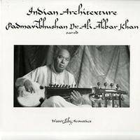 Ali Akbar Khan - Indian Architexture