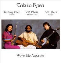 Bela Fleck & Vishwa Mohan Bhatt - Tabula Rasa