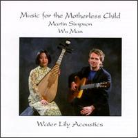 Martin Simpson - Music for the Motherless Child -  DSD (Single Rate) 2.8MHz/64fs Download