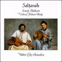 Vishwa Mohan Bhatt - Saltanah