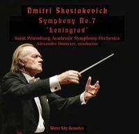 Alexander Dmitriev - Shostakovich: Symphony No. 7