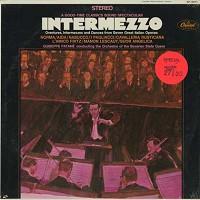 Patane, Bavarian State Opera Orchestra - Intermezzo